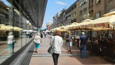 Photo of Epidemiološka situacija u Nišu je takva da ne dozvoljava opuštanje