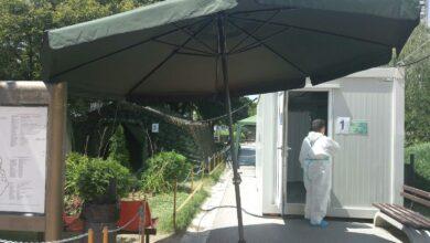 Photo of Smanjen broj pacijenata u kovid ambulantama Doma zdravlja