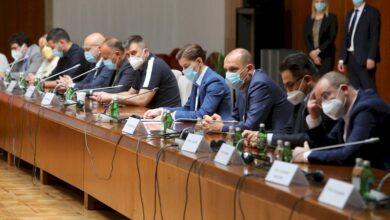 Photo of Oštrije mere u borbi protiv COVID-19
