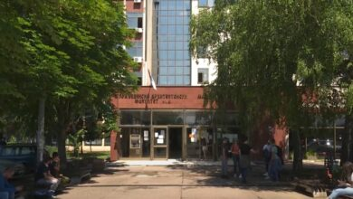 Photo of Mašinski fakultet najboljim brucosima plaća dom i menzu