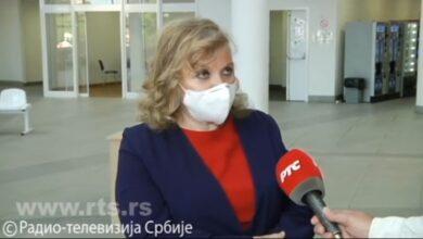 Photo of U četiri kovid bolnice u Nišu ima mesta, ali se broj pacijenata svakodnevno povećava