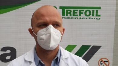 Photo of Milenković: Dve trudnice na respiratorima, primljeno i 16 korisnika staračkog doma u Gadžinom Hanu