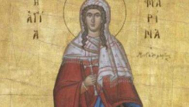 Photo of Danas je Ognjena Marija