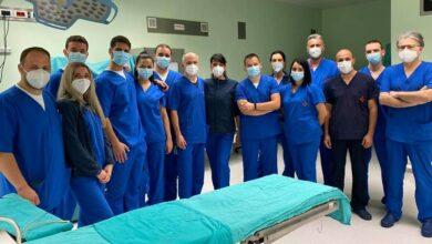 Photo of Na kardiohirurgiji urađena 202. operacija od početka godine