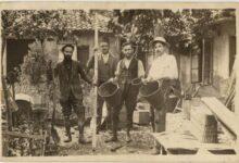 Photo of CEO NIŠ JE BIO POD VODOM: Velika poplava u Nišu 1926. godine