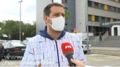 Photo of Veliki broj hospitalizovanih u Nišu na kiseoniku