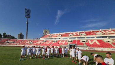 Photo of Fudbaleri Radničkog počeli pripreme za novu sezonu. Na koronavirus pozitivan samo još pomoćni trener