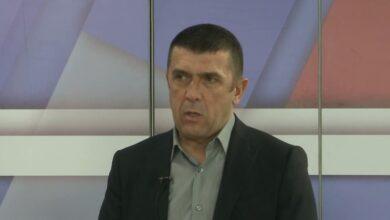"Photo of Virijević: ""Netačne tvrdnje da sam naredio ""da se policija povuče u zgradu"""