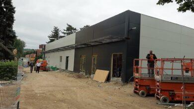 """Photo of Izgradnja niške laboratorije """"Vatreno oko"""" pri kraju"""