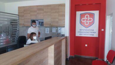 Photo of Veterinarski institut u Nišu povećava kapacitet laboratorije za PCR testiranje