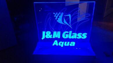 Photo of J&M GLASS AQUA – Uramljivanje slika i graviranje laserom