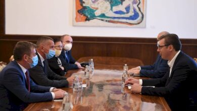 Photo of Počele konsultacije o formiranju nove Vlade