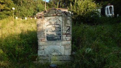 Photo of Urušeni spomenik u Miljkovcu – kulturno blago koje propada