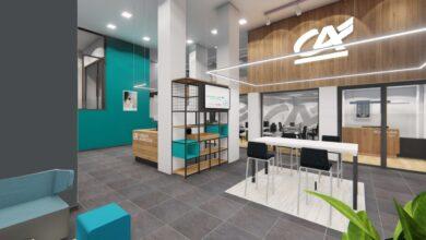 Photo of Crédit Agricole banka otvorila jednu od najmodernijih filijala u Kraljevu