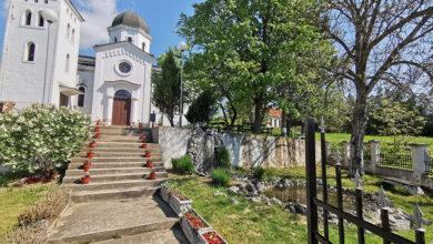 Photo of SVETA PETKA TRNOVA: Bez teških poslova uz molitvu za bolesne i siromašne