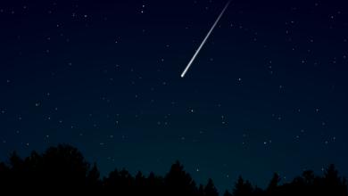 """Photo of Meteorska """"kiša"""" – Perseidi 2020  – Stižu zvezde """"padalice"""""""