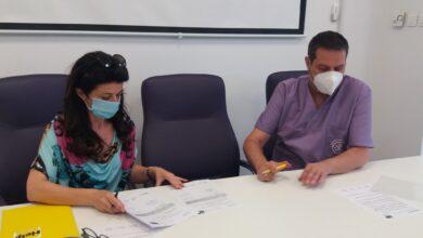 Photo of Kiseonički protokomeri Klinici za anesteziju KC Niš