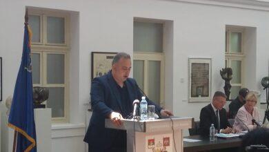 Photo of Igor Novaković zamenik predsednika Skupštine grada