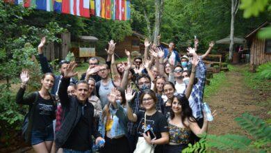 Photo of Mladi iz pet različitih zemalja proveli nedelju dana u Nišu