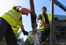 """Photo of JKP """"Naissus"""": Planirani radovi na vodovodnoj mreži. Mogući prekidi u vodosnabdevanju"""