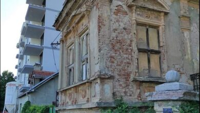 Photo of OGLASILA SE VLASNICA: Kuća Golubovića zapravo pravljena za kraljevsku porodicu. Danas propada, jedino rešenje je prodaja