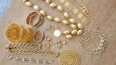 Photo of Carinici zaplenili neprijavljeni nakit u vrednosti od gotovo milion dinara