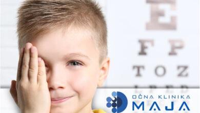 Photo of Klinika Maja – Za bistriji dečiji pogled