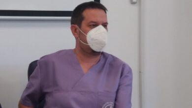 Photo of Dr Radmilo Janković: Situacija u Nišu relativno stabilna
