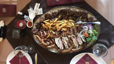 Photo of Čuveni Oliovi specijaliteti sa roštilja, Deskovi čokanjčići – sve do Vašeg kućnog praga