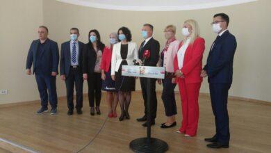 Photo of Gradonačelnica Sotirovski: Vizija za naredne četiri godine jeste jedan moderan Niš