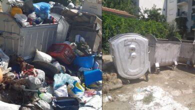 Photo of Dva lica grada: Puno smeća, nemar ili nešto treće