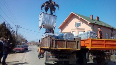 Photo of Još četiri sela u sistemu organizovanog odvoza smeća
