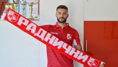 Photo of Radnički angažovao Petrovića i Stojiljkovića