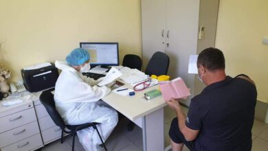 Photo of I dalje veliki broj novozaraženih, preminulo 8 pacijenata