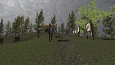 Photo of Narodna biblioteka Merošina kreirala 3D vodič za lokalitet Kulina