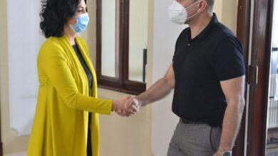 Photo of Niš će dobiti punu podršku Ministarstva za rad, zapošljavanje, boračka i socijlna pitanja