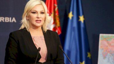 Photo of Potpredsednica Vlade čestitala gradonačelnici Niša pre imenovanja