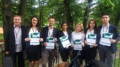 Photo of Ekonomska škola iz Niša među 100 škola sveta. Učesnik Svetske nedelje obrazovanja
