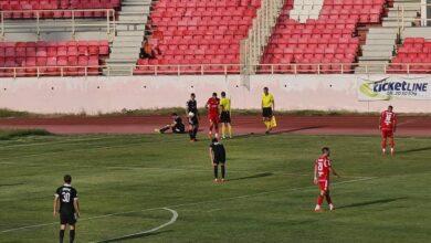 Photo of Fudbaleri Radničkog poraženi od Voždovca