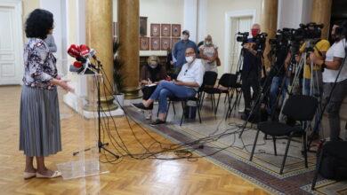 Photo of Održan sastanak gradonačelnice i predsednika opština