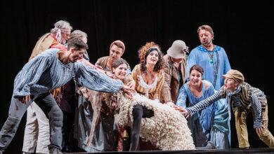 Photo of Narodno pozorište iz Niša učestvuje na Šekspir festivalu u Čortanovcima
