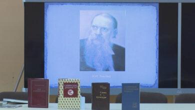 Photo of Nikita Tolstoj, Rus kome je Srbija bila domovina, pre 25 godina boravio u Nišu
