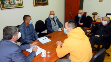 Photo of Korona redukovala aktivnosti Udruženja penzionera grada Niša
