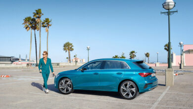 Photo of Novi Audi A3 Sportback čeka Vas u BROS AUTU