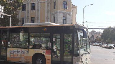 Photo of Milić: Niški autobusi bezbedno mesto za putnike, poštuju se propisane mere
