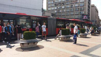 Photo of Za učenike iz Jelašnice i Donje Trnave promenjeni polasci autobusa