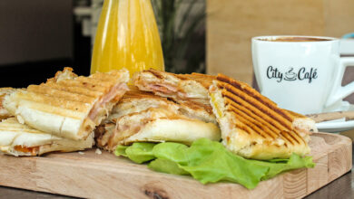 Photo of City Cafe i donesi.com – Omiljena jela i poslastice uz gratis iznenađenja stižu do praga Vašeg doma!