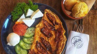Photo of SANCHO doručak, za savršen početak dana