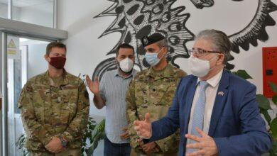 Photo of Dr Milić: Oprema koju ćemo dobiti od američke vojske učiniće naše laboratorije najsavremenijim na Balkanu