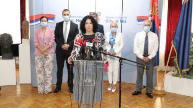 Photo of Povratak turista važno pitanje za Nišku Banju i Niš